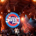 Музыкальное волшебство джаза в Коктебеле — 2021