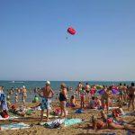 Эксперт об опасности перегрузки Крыма туристами