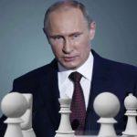 Гениальная спецоперация в Белоруссии, незаметно проведённая Путиным