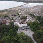 В Евпатории на месте грязелечебницы через три года построят детскую лечебницу