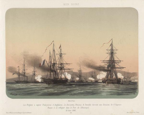 англо-франц-флот