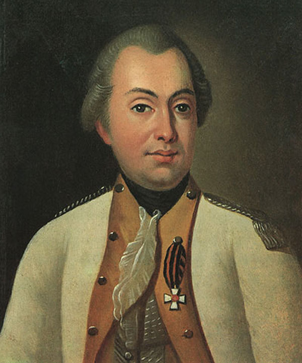 кутузов-полковник