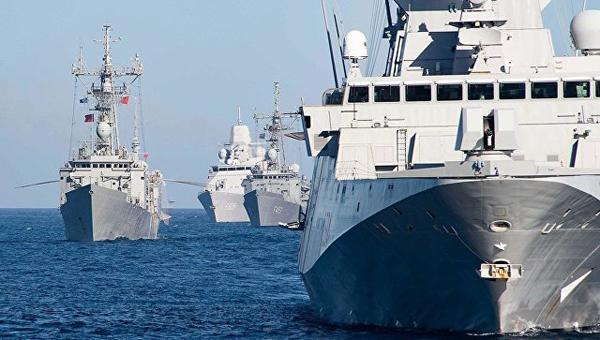 наши корабли