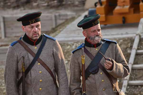 рус-солдаты