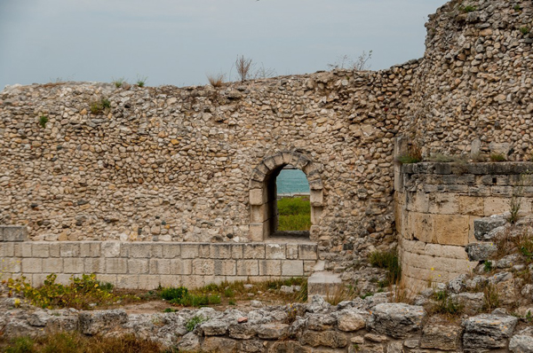 0-зенона башня-херсонес
