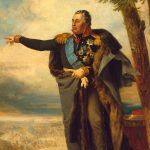 Самый хитрый «Старый лис Севера» Михаил Кутузов