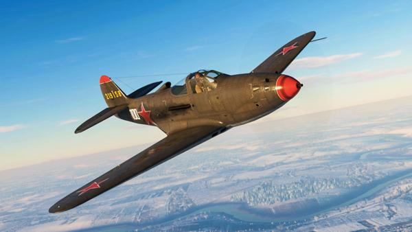 P-39 _Покрышкина_заглавный_скриншот