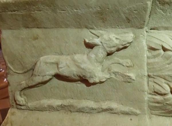 греч-сарк-охотнич-собака