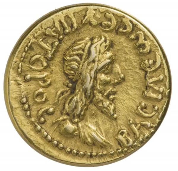 150 г. до н.э. Тиберий Юлий-Евпатор