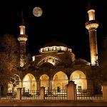 Мусульмане празднуют Мавлид