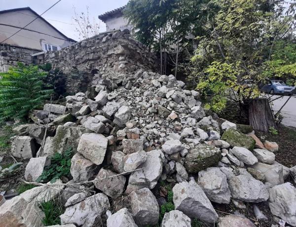 груда камней