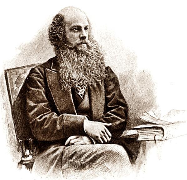 керчь-Лоренс Олифант (1829-1888) - британский писатель,