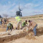 В Севастополе нашли оборонительные сооружения времён Крымской войны