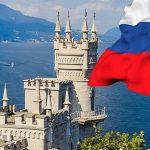Замок-музей «Ласточкино гнездо» открыт после реставрации