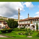 Восточная сказка: 4 интересных факта о Бахчисарайском дворце