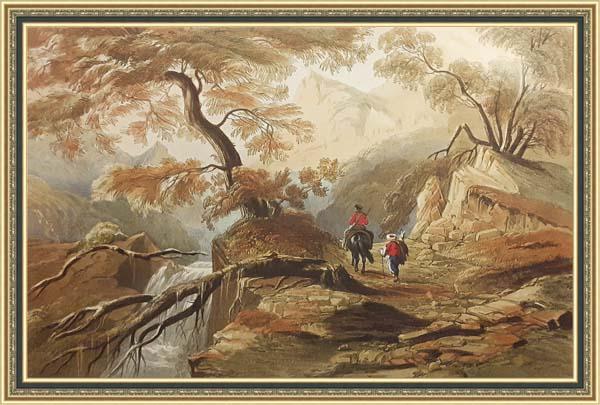 Карло Боссоли (1815 - 1884), ---
