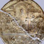 В 380 году Христианство стало официальной религией Римской империи