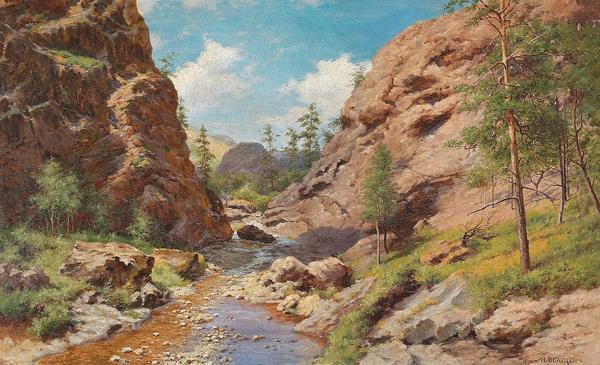 вельц-речка