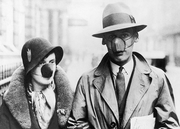 маски-1930