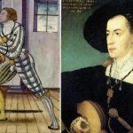Как выглядел первый модный журнал 16 века