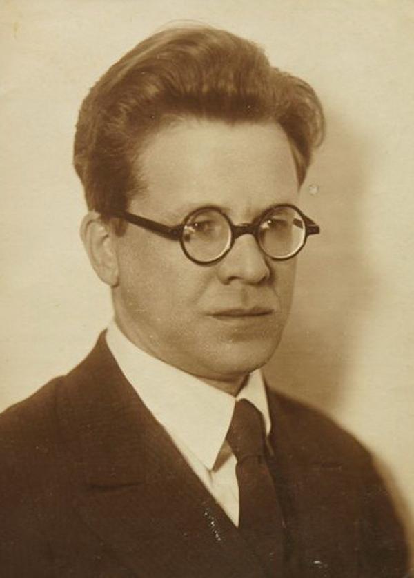 Щеколдин Степан Гр.