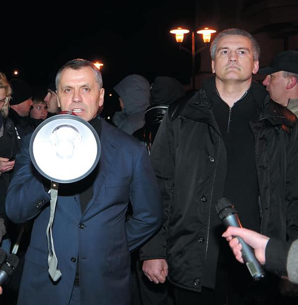 27 февраля Константинов