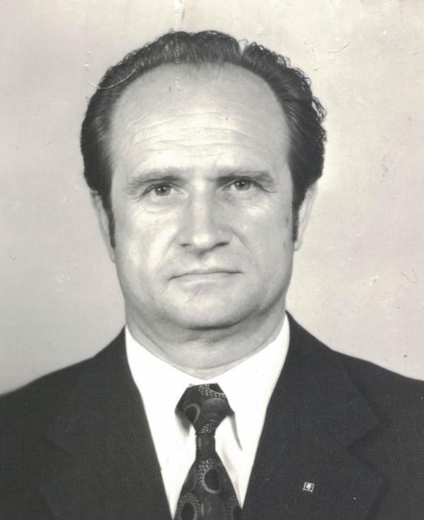 Николай Дымченко