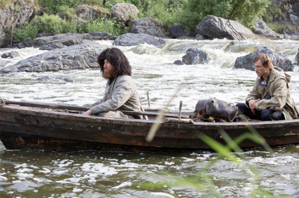угрюм река-ибрагим и прохор