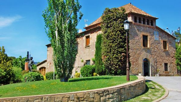 Испания Дом