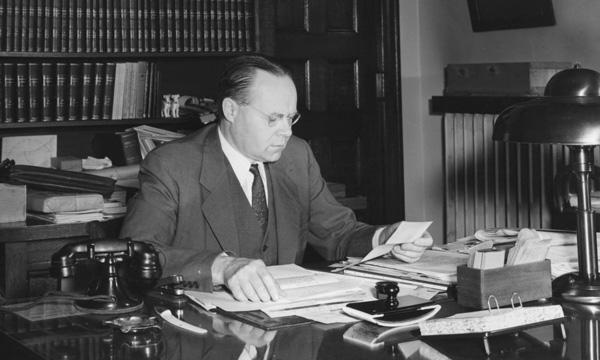 Отто Струве (1897 - 1963)
