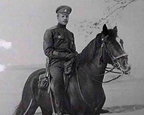 Яков Александрович Слащёв