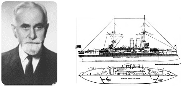 Яков Матвеевич Хлытчиев (1886 - 1963)