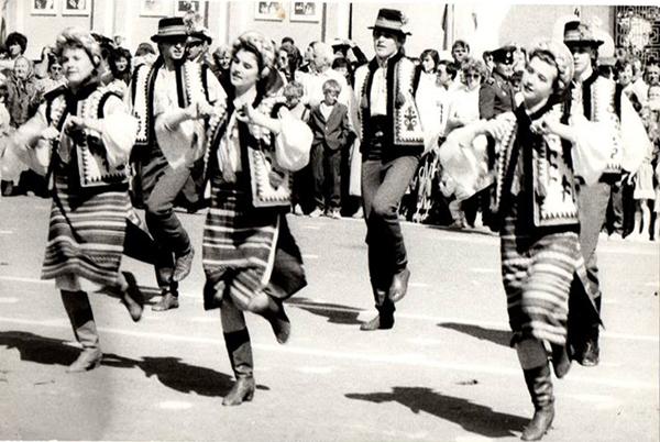 1967-парад