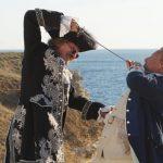 Съёмки в Крыму фильма «Гардемарины-1787. Война»