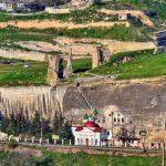 Тайны крепости Каламита