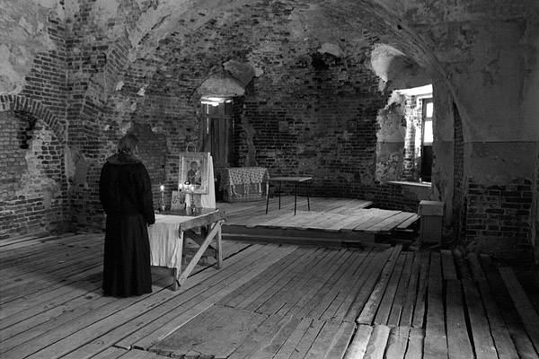 клемента-монасты