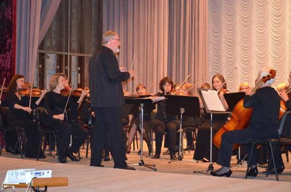 музыка-оркестр