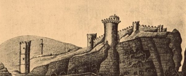 1783 г - каламита