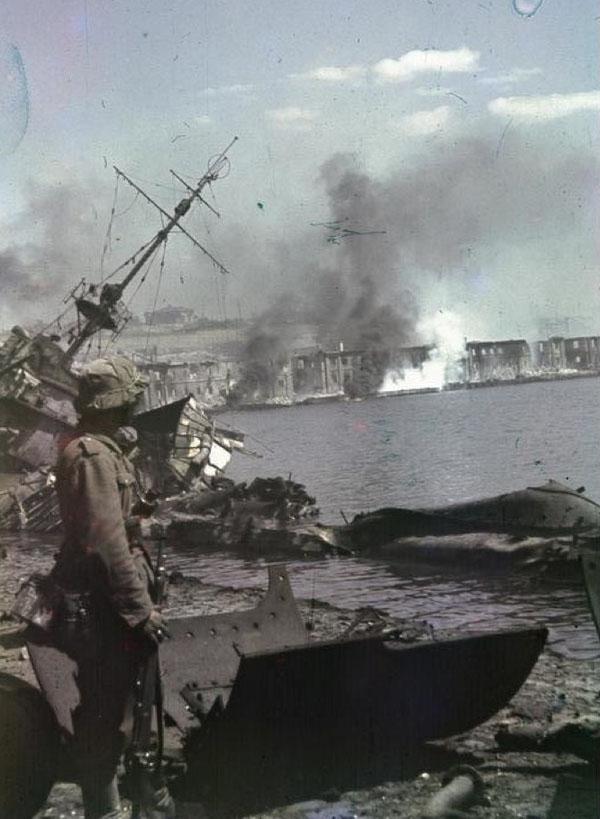 1942 год-севастоп