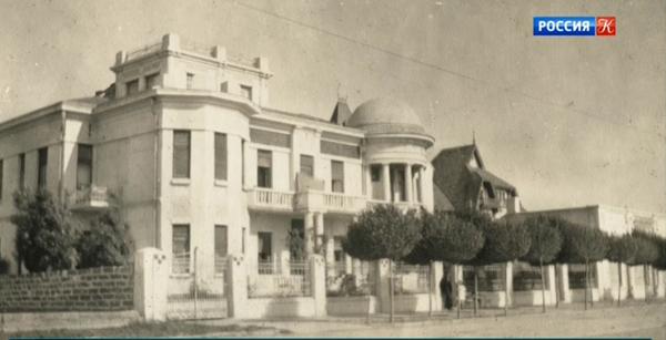 гостиница Микеле Раджа в Евпатории
