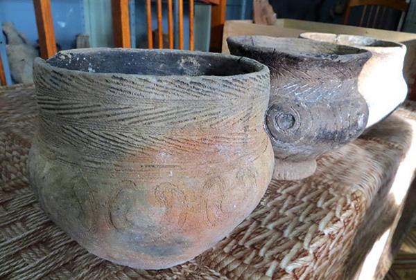 керамика-ёлка