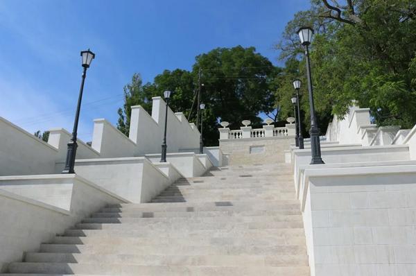 керчь-лестница