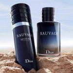 Духи Dior Sauvage 2015: кому подходят