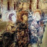 Фрески Феофана Грека в Феодосии