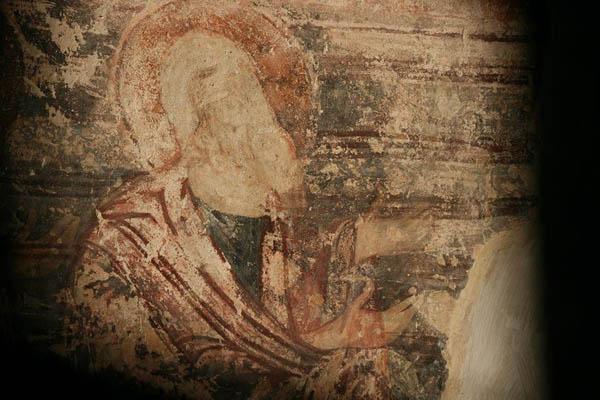 феодосия-феофан-фрески