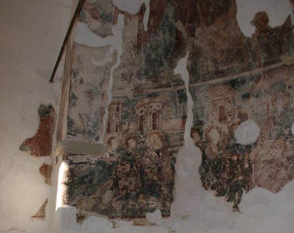 феодосия-фрески-