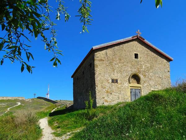 феодосия-церковь
