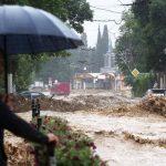 Потоп в Большой Ялте