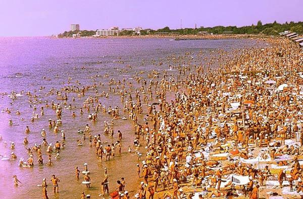 1972-пляж фрунзе