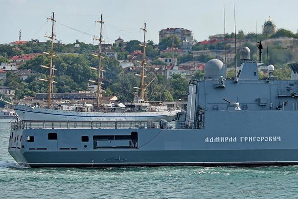 2021--адмирал григорович